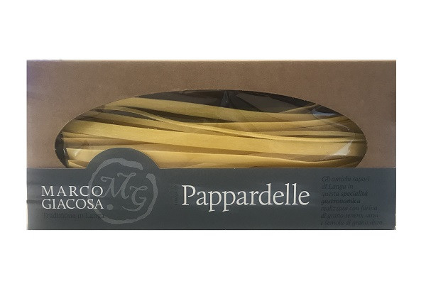 Pappardelle - Marco Giacosa 250 gr